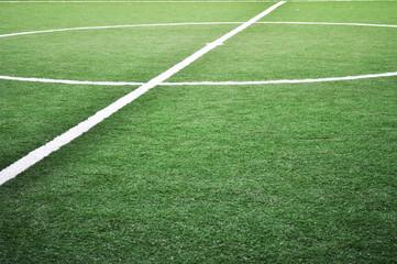 Campo da calcetto/calcio