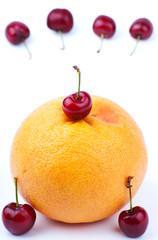 The primary cherry