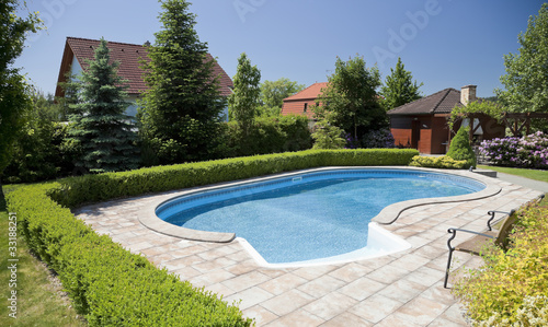The pool - 33188251