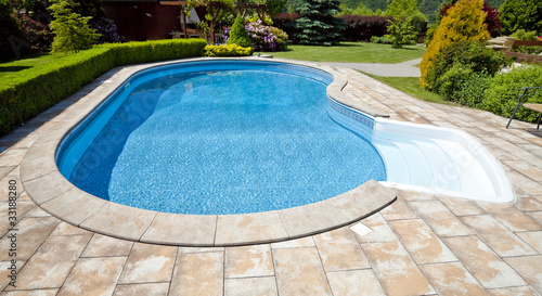 The pool - 33188280