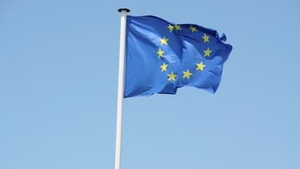 Drapeau communauté européenne