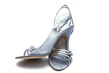 Elegant female shoes