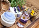 Fototapety Lavendel - Aromatherapie