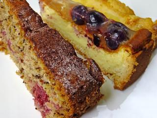 dreierlei Kuchen #1