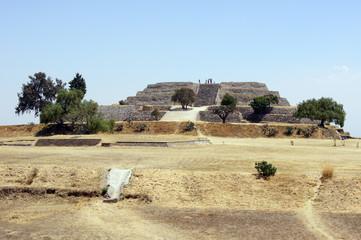 Xochitecatl ruins