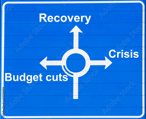 Crisis or recovery
