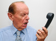 Beschwerde am Telefon - Complaint on the Phone