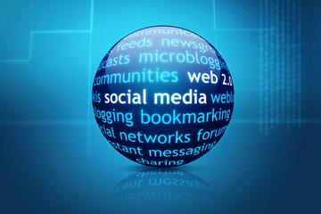 Social Media Bowl
