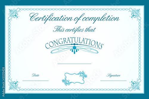 Free Download Editable Certificate Template   New Calendar Template ...