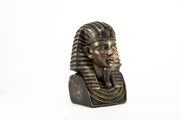 ägypten figur rechts
