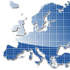 ソーラーパネルヨーロッパ