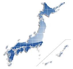 ソーラーパネル日本