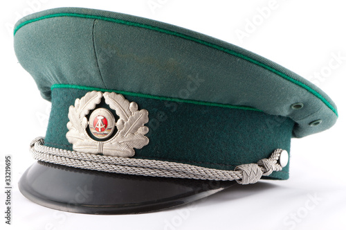 Polizeimütze - 33219695