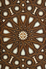Coptic pattern
