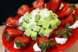 Cake - Strawberry