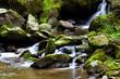 Fototapeten,bach,fließend,natur,landschaft