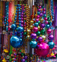 Beads and Balls