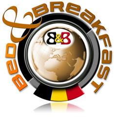 Bed & Breakfast Belgium