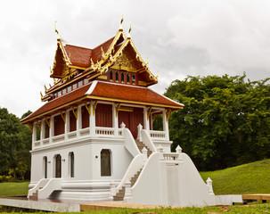 Building Thai Style
