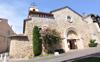 église de sainte-maxime 5
