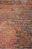 Fototapety Ceglany mur