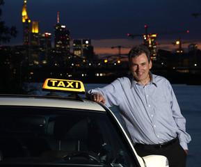 Taxifahrer Petrus-2