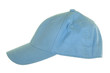 Blue Cloth Cap