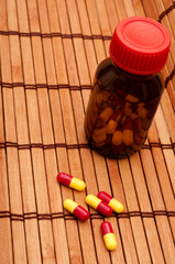 antibiothikum