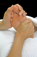 REFLEXOLOGY - Soothing Treatment Warm-up