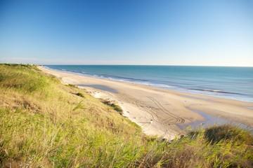 Roche beach
