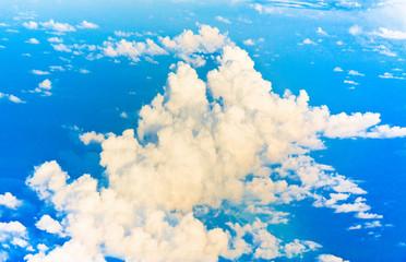 Skies Heavens From a Window