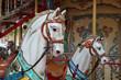 Kinderkarussell mit Pferd - 33268273