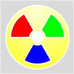 colori nucleari