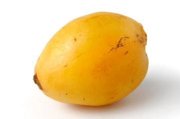 Loquat Fruit - Eriobotrya Japonica