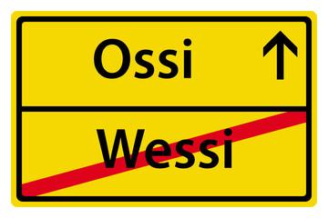 Ossi-Wessi