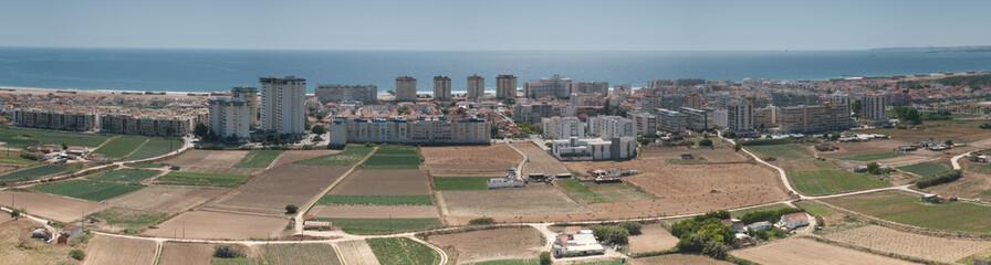 Costa da Caparica, portugal