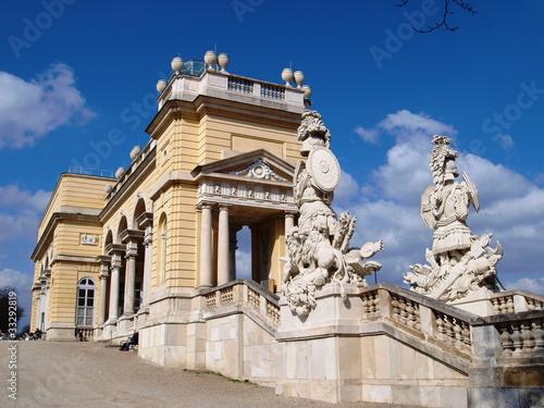Schönbrunn - Vienna