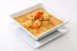Yellow Curry Chicken (Massaman Curry Chicken