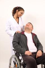 Kankenpflege