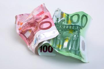 moneta svalutazione euro