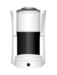 coffee machine