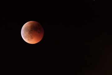 Red Moon