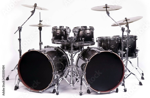 drums kit - 33305484
