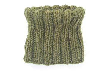 Wool Neck Warmer