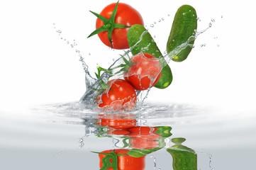 Gemüse 204