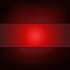 illustrate of red grill texture background.