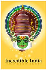 Kathakali - India
