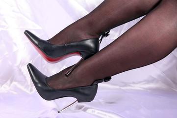 Iron Heels