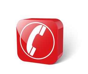 3d Hotline Button