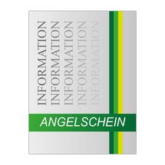 Angelschein Information Mappe